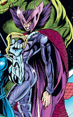Cal'syee Neramani (Earth-295) from Gambit and the X-Ternals Vol 1 2 0001.jpg