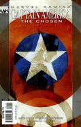 Captain America The Chosen Vol 1 1