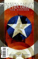 Captain America: The Chosen Vol 1