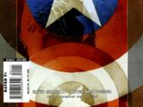 Captain America: The Chosen Vol 1 1