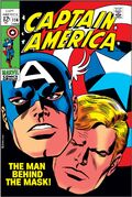 Captain America Vol 1 114