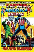 Captain America Vol 1 148