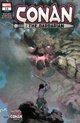 Conan the Barbarian Vol 3 11