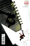 Daredevil Reborn Vol 1 4