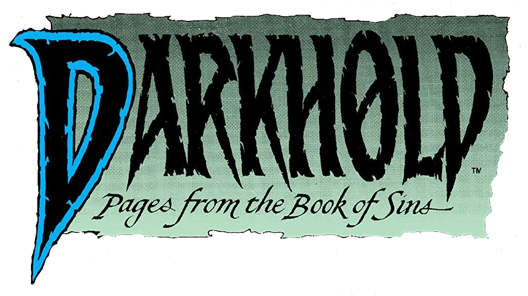 Darkhold: Pages from the Book of Sins Vol 1