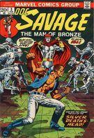 Doc Savage Vol 1 3