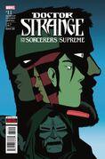Doctor Strange and the Sorcerers Supreme Vol 1 11