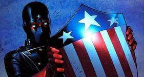 Patriot's Shield