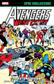 Epic Collection Avengers West Coast Vol 1 3