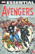 Essential Series Avengers Vol 1 6