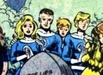 Fantastic Four (Earth-TRN424)