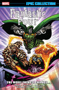 Fantastic Four Epic Collection Vol 1 18