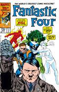 Fantastic Four Vol 1 292