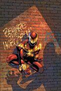 Friendly Neighborhood Spider-Man Vol 1 8 Textless