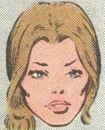 Gail Runciter (Earth-616) from Official Handbook of the Marvel Universe Vol 2 11 0001