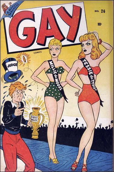 Gay Comics Vol 1 26
