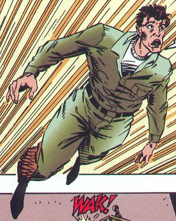 Guy Jones (Earth-616)