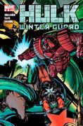 Hulk Winter Guard Prologue Vol 1 1