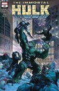 Immortal Hulk Vol 1 47