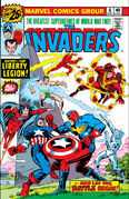 Invaders Vol 1 6