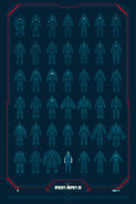 Iron Man 3 (film) poster 008