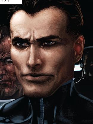 Jeremy Latcham (Earth-616)