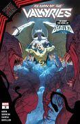 King in Black Return of the Valkyries Vol 1 2