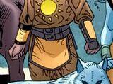 Koyash (Earth-616)