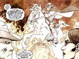 Lincoln Slade (Earth-616)