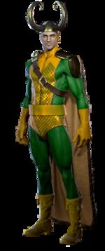 Loki Laufeyson (Earth-TRN258)