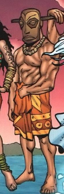 Lono (Earth-616)