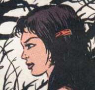 Mara (Cimmerian) (Earth-616)