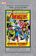 Marvel Masterworks Avengers Vol 1 10