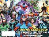 Marvel Universe Magazine Fall Vol 1 1