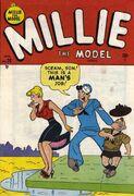 Millie the Model Comics Vol 1 26