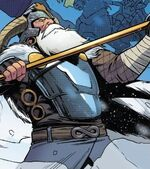 Odin Borson (Earth-22260)