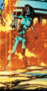 Opheila Sarkissian (Earth-13264) from Age of Ultron vs Marvel Zombies Vol 1 2 001.jpg