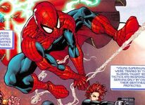 Peter Parker (Earth-10208)