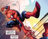 Peter Parker (Earth-616) from Amazing Spider-Man Vol 5 68 001