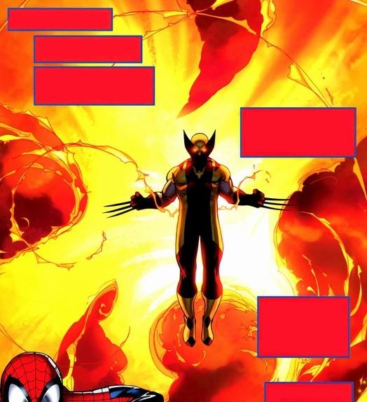 Phoenix Force (Earth-TRN157)