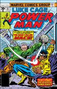 Power Man Vol 1 43