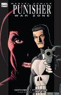 Punisher - War Zone Vol 2 1