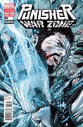 Punisher War Zone Vol 3 3