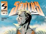 Sentry Vol 1 2