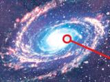Shi'ar Galaxy