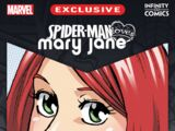 Spider-Man Loves Mary Jane Infinity Comic Vol 1 1