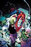 Spider-Man Reptilian Rage Vol 1 1 Textless.jpg