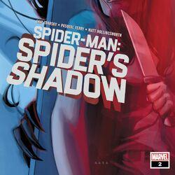 Spider-Man: Spider's Shadow Vol 1 2