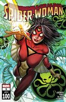 Spider-Woman Vol 7 5 Cover A