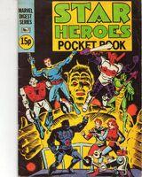 Star Heroes Pocket Book (UK) Vol 1 7